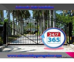 24/7 Gate Opener Repair Missouri city, Houston