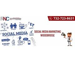 Social Media Marketing Woodbridge