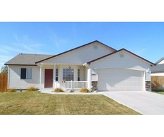 Sharp Looking Home In Desirable Area