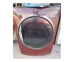 Free Kenmore Elite Washer and Dryer