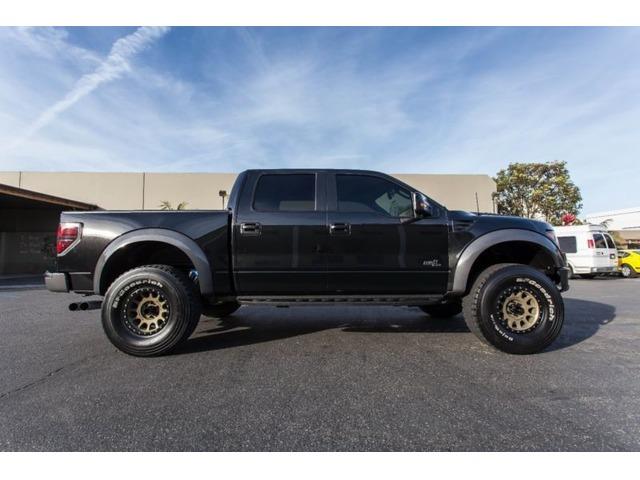 2014 ford f 150 raptor svt trucks commercial vehicles angels camp california. Black Bedroom Furniture Sets. Home Design Ideas