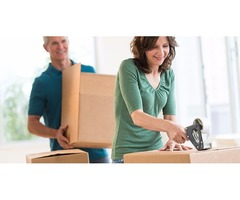 Corporate Relocation Moves