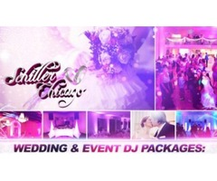 Wedding DJ Service - Serving Illinois & Midwest Area