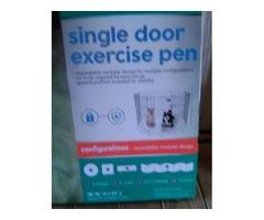 Doskocil Dog Exercise Pen