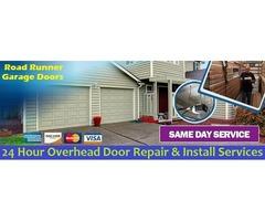 Finest Garage Door Repair Service Houston