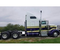 2006 Kenworth W900L Truck For Sale