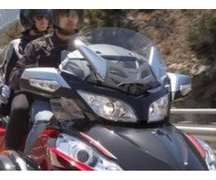 Can-Am Spyders BEST PRICE GUARANTEED - $7995