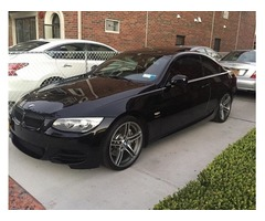 2012 BMW 3-Series Coupe