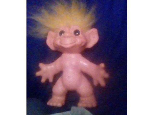 Troll Doll for sale | free-classifieds-usa.com