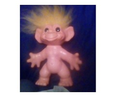 Troll Doll for sale