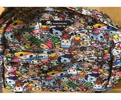 New Tokidoki Backpack