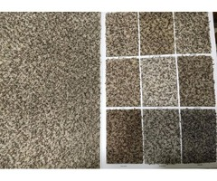 New first quality Shaw carpet & pad