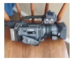 Sony DVR Camera