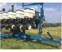 2014 Kinze 3500 Planter For Sale