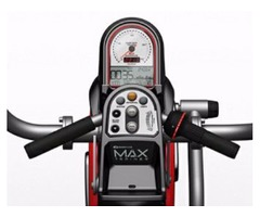 New nortic track Max trainer 3