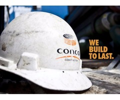 Metal Building Erector/Iron Worker