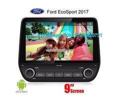 Ford EcoSport 2017 radio Car android wifi GPS navigation camera