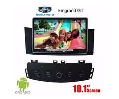 Geely Emgrand GT audio radio Car android wifi GPS navigation camera