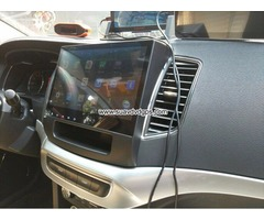 Geely Vision 15-17 car radio update android wifi GPS camera