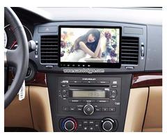 Chevrolet Epica 06-12 Car radio GPS android Wifi navigation camera