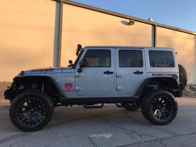2016 jeep wrangler unlimited suvs hermitage arkansas