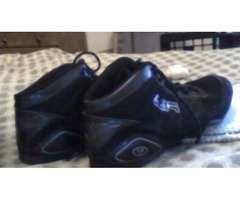 Nice men's shoes