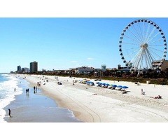 condo rentals in myrtle beach south carolina