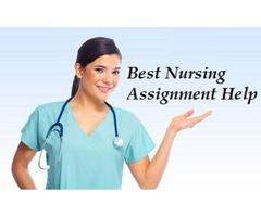 Online Nursing Assignment Writing Help