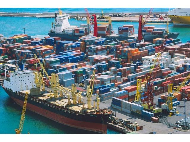 Preparing for International Shipping - Transportation