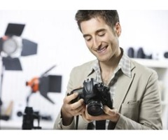 Top Commercial Photographers - Boulevard Artists