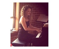 Holiday/Event pianist for hire