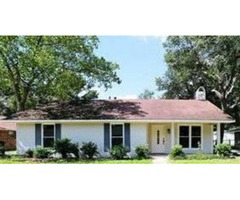 Lovely Renovated Home in Baton Rouge