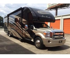 2015 Thor Four Wind Super C 35SK For Sale