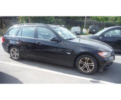 2008 BMW 3-Series Sport Wagon 328i