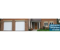 Garage Door Installation in Queens