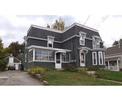 Well-Maintained Fully Rented 2 Family Home