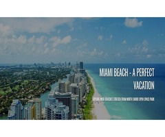 miami vacation apartment rentals south beach