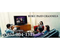 How to Avoid Roku Paid Channels Not Working Issue?