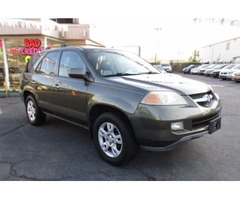 2006 ACURA MDX TOURING AWD