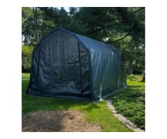 ShelterLodgic shelter