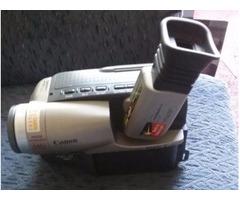 Canon ES190 video camera