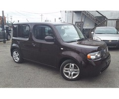 2011 Nissan Cube#6490, 4cyl, $1200 down and $77.83 weekly payment