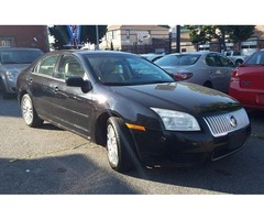 2007 Mercury Milan#1048, $1450 down and $60.41 weekly