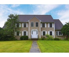 3 BR, 1.5, 2unit condo in Groton,ma for sale with amazing view