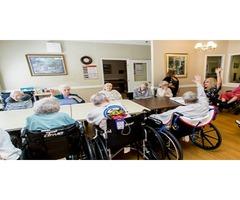 Nursing Home NJ