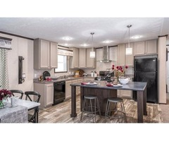 For Sale or Rent, Brand New Clayton Home, Science City Senior MHC