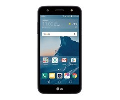LG X Charge (MSW Cricket Wireless)