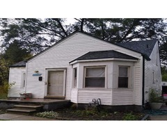 Rent TO Own. Beautiful Home with Garage