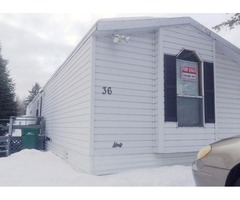 Manufactured home in Gary-New Duluth