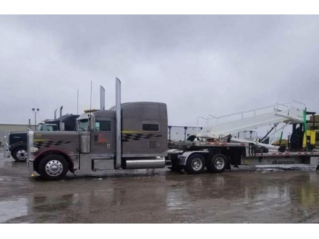 2007 Peterbilt 379 Exhd For Sale Trucks Commercial Vehicles
